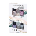 OPI Neo-Pearl Collection Mini 4-Pack