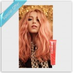 COLOR.ME by Kevin Murphy The Power of Pink