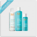 Moroccanoil Volumer Collection (Holiday Pack)