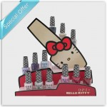 OPI Hello Kitty Nail Lacquer Display (Chipboard)
