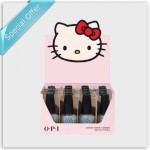 OPI Hello Kitty Mini Client Gift Pack (Nail Envy Original)