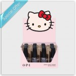 OPI Hello Kitty Mini Client Gift Pack (Rapidry Top Coat)