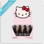 OPI Hello Kitty Mini Client Gift Pack (Start To Finish FFF)