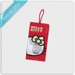 OPI Hello Kitty Ornament