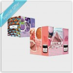 Davines Salon Cube Display (For Deal)