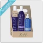Loma Violet Trio