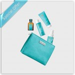 Moroccanoil Style Takes Flight Pack