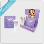 ELEVEN Australia Blonde Treatment with Face Mask Display