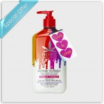 Hempz Express Yourself Pride & Passion Fruit Punch Herbal Body Moisturizer (Limited Edition)