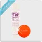 ELEVEN Australia Make Me Shine Spray Gloss Promo Pack