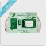 HydroPeptide Clean Getaway Anti-Wrinkle+ Detox Travel Kit