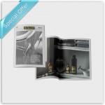 Davines Pasta & Love Salon Brochure