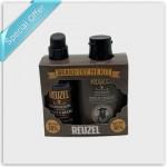 Reuzel Beard Try Me Kit (Clean & Fresh)