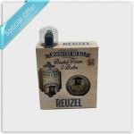 Reuzel Beard Try Me Kit (Wood & Spice)