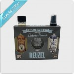 Reuzel Groom Try Me Kit (Extreme Pomade)