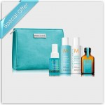 Moroccanoil On The Go Travel Pack (Hydration)