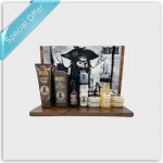 Reuzel Beard Display (Wood & Spice + Clean & Fresh) - 2021