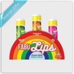 Hempz Fabu Lips Balm Trio (Limited Edition)