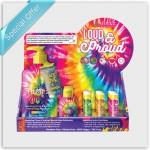Hempz Loud & Proud Display (Limited Edition)
