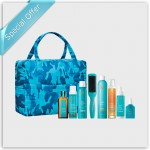 Moroccanoil Stylist Promo - Spring 2021 (Smooth Finish)