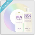 ELEVEN Australia Keep My Colour Blonde Conditioner Salon Intro
