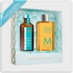 Moroccanoil Everyday Escape Pack (Treatment Light & Shower Gel)