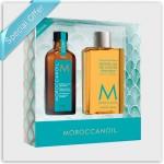 Moroccanoil Everyday Escape Pack (Treatment & Shower Gel)