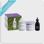 Davines Gift Set 2021 (Love / Smoothing + OI Milk)