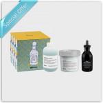 Davines Gift Set 2021 (Minu + OI Milk)