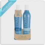 Loma Shampoo & Conditioner Duo (Moisturizing)