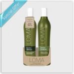 Loma Shampoo & Conditioner Duo (Nourishing)