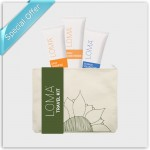 Loma Travel Kit Limited Edition