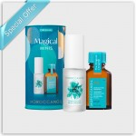 Moroccanoil Holiday Kit 2021 (Magic Minis)