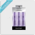 Oligo Professionnel Blacklight Dry Shampoo Counter Display