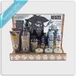 Reuzel Beard Pirate Display (2021)