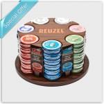 Reuzel Piglet Poker Chip Pomade Display Deal (24 pc)