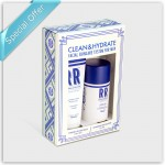 Reuzel Facial Skincare System For Men (Clean & Hydrate)