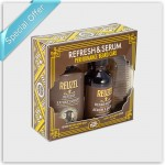 Reuzel Refresh & Serum Performance Beard Care