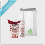 Hempz Holiday Kit (All is Bright)