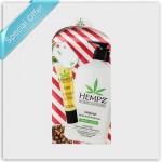 Hempz Body Gift Set (Original)
