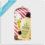 Hempz Body Gift Set (Sweet Pineapple & Honey Melon)