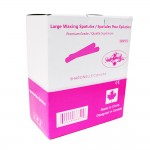 Sharonelle Large Waxing Spatulas