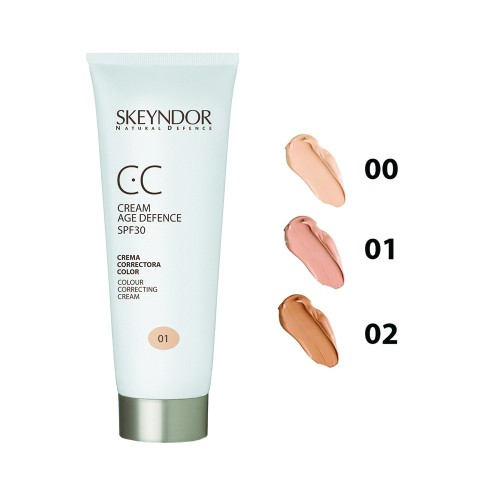 Skeyndor Natural Defence CC Cream