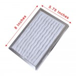 Valentino Beauty Pure Flush Mount XL Nail Vent Filters