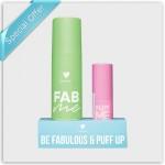 Design.ME Fabulous Puff Duos (Fab.ME & Puff.ME)