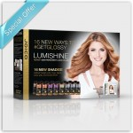 Joico Lumishine Repair + Demi-Permanent Liquid Color (16 New Shades Kit)