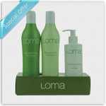 Loma Moisturizing Collection (Retail Duo with Free Calming Creme)
