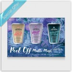 Body Drench Peel Off Multi Mask Gift Set