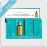 Moroccanoil Dry Body Oil Display