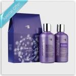 Oligo Professionnel Blacklight Shampoo and Conditioner Holiday Duo 2018 (Blue)